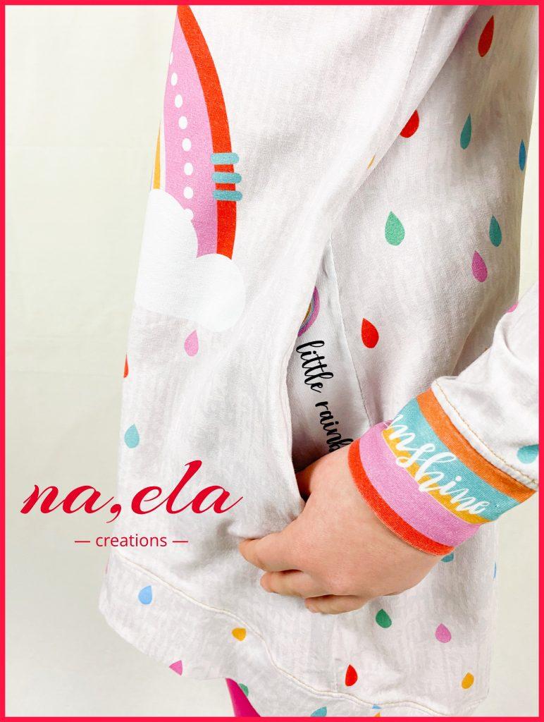 child's wardrobe